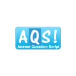 Answer Question Script Hosting