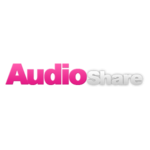 AudioShare Hosting