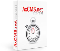 AxCMS Hosting