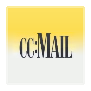 ccMail