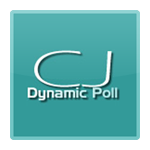 CJ Dynamic Poll Hosting