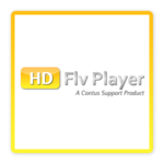 HD FLV Player Hosting