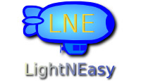 LightNEasy Hosting