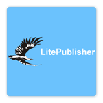 LitePublisher Hosting