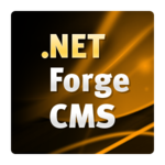 .NET Forge CMS Hosting
