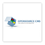 OpenSource CMS Hosting