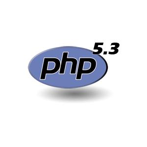 скачать php 5.3