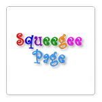 Squeegee Page Hosting