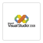 Visual Studio 2008 Hosting