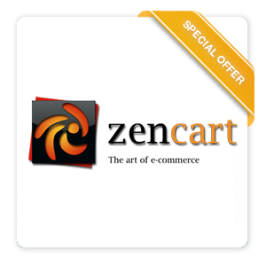 Zen Cart Hosting | Zen Cart Web Hosting